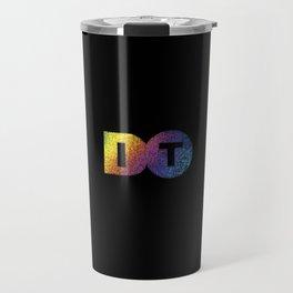 Just Do it Travel Mug