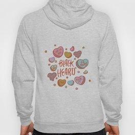 Black Hearts Hoody