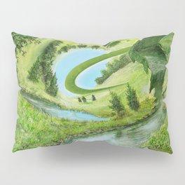 global changes Pillow Sham
