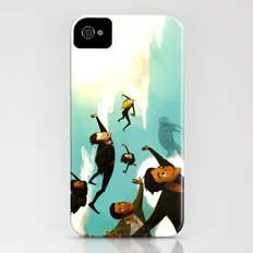 We're Gonna Finally be Fine iPhone (4, 4s) Slim Case