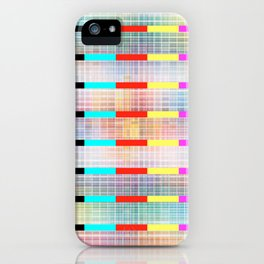 Lucid Figments iPhone Case