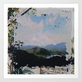 WNDW99 Art Print
