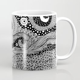 Van Gogh - Starry Night Coffee Mug