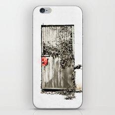 Past/Present/Future iPhone & iPod Skin