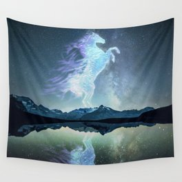 Dream Horse Wall Tapestry