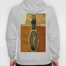 Time is on your side Hoody