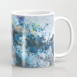 Your Universe Expanding Coffee Mug