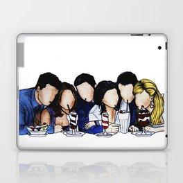 F.R.I.E.N.D.S Laptop & iPad Skin