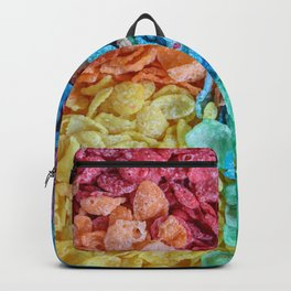 Fruity Pebbles I Backpack
