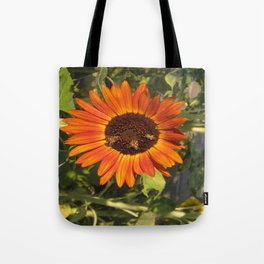 Sunflower #1 Tote Bag