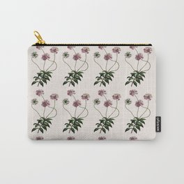 Primulaceae Carry-All Pouch
