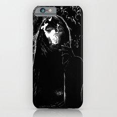 asc 400 - La fumerie (In the dens) iPhone 6 Slim Case