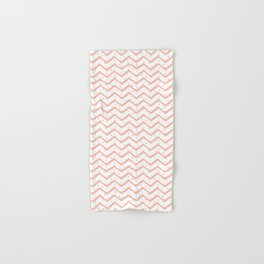 Chevron | by Kukka Hand & Bath Towel