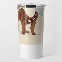 Chewhuahua Travel Mug