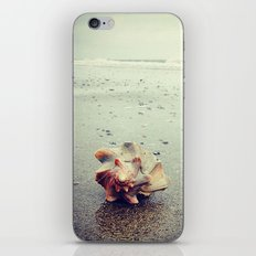 Whispers of the Sea iPhone & iPod Skin