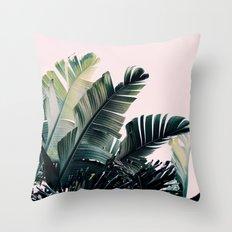 Paradise #2 Throw Pillow
