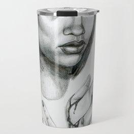 Posh Travel Mug