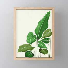 Cacophony Framed Mini Art Print