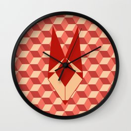 Llama Time! Wall Clock