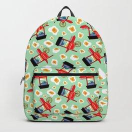 Popcorn Bonanza Backpack