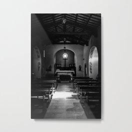 Toscane Metal Print
