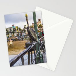Surf City Life Stationery Cards