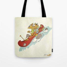 Eeeeee Tote Bag
