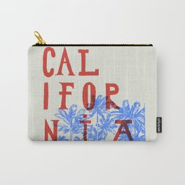 Califonia Bikes Carry-All Pouch