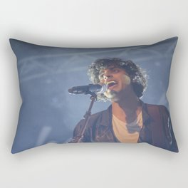 Harts_06 Rectangular Pillow