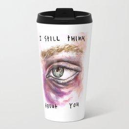 ian Travel Mug