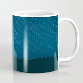 startrails Coffee Mug