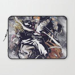 anime bleach 2 Laptop Sleeve