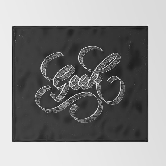 Geek by quiteso