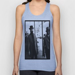 From the movie 12 Years a Slave Unisex Tank Top