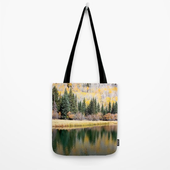 Enchiladas in the Trees 3 Tote Bag
