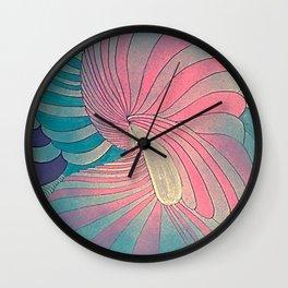 RAMSES 20 Wall Clock