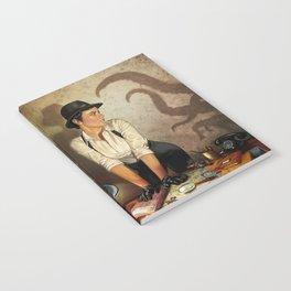 Detective 2 Notebook