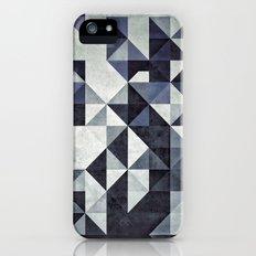 xkyyrr-hyldyrz Slim Case iPhone (5, 5s)