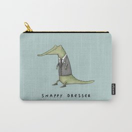Snappy Dresser Carry-All Pouch
