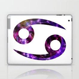 Galactic Cancer Laptop & iPad Skin