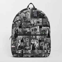 Honeymooners Backpack