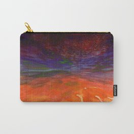 Lost Horizons Carry-All Pouch
