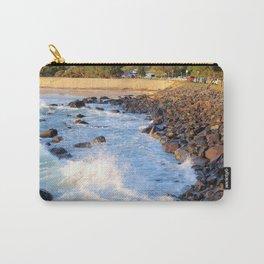 Duranbah Beach Carry-All Pouch