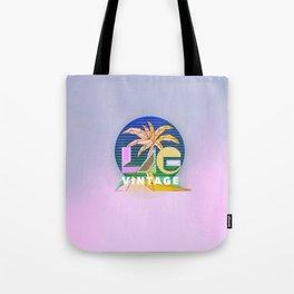 LAG VINTAGE Tote Bag