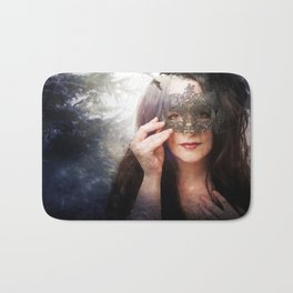 You will never know me Bath Mat
