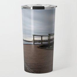 Chasewater Boardwalk Travel Mug