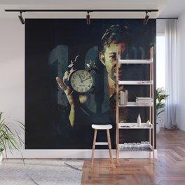 Gainsbourg Wall Mural