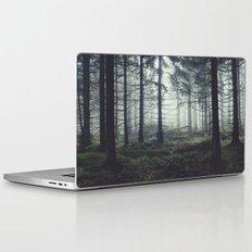 Through The Trees Laptop & iPad Skin