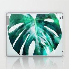 Monstera 2 Geometry Laptop & iPad Skin