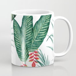 Nature Zebre pattern Coffee Mug